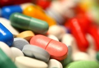 different varieties of vitamins